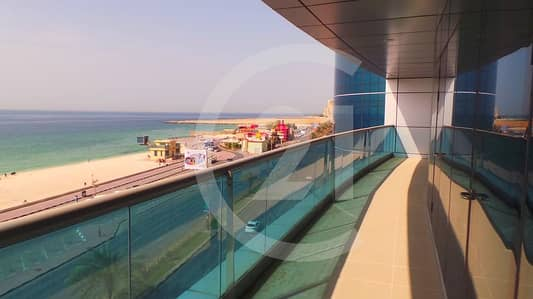 Stunning breathtaking sea view for 2 bedroom apartment for sale