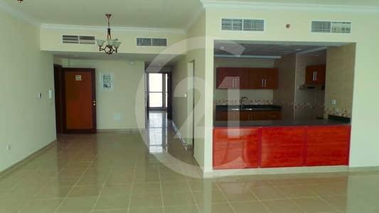 فلیٹ 2 غرفة نوم للبيع في كورنيش عجمان، عجمان - Affordable 2 bedroom apartment for sale in Ajman