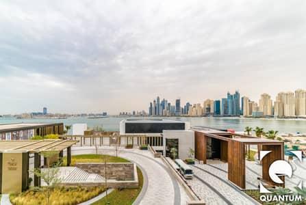 فلیٹ 4 غرفة نوم للايجار في جزيرة بلوواترز، دبي - Very Spacious | Modern | Fully Serviced.