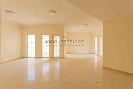 Best Deal - Specious Corner End Villa at Dubai Land
