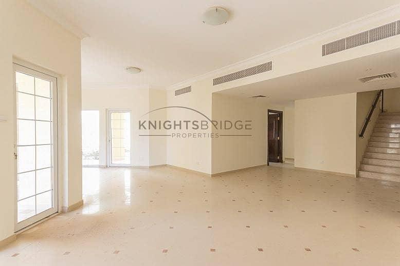 2 Best Deal - Specious Corner End Villa at Dubai Land
