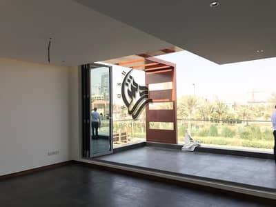 4 Bedroom Villa for Sale in Jumeirah Village Circle (JVC), Dubai - Customized Modern Villa/  with pool/ 4 BR+M