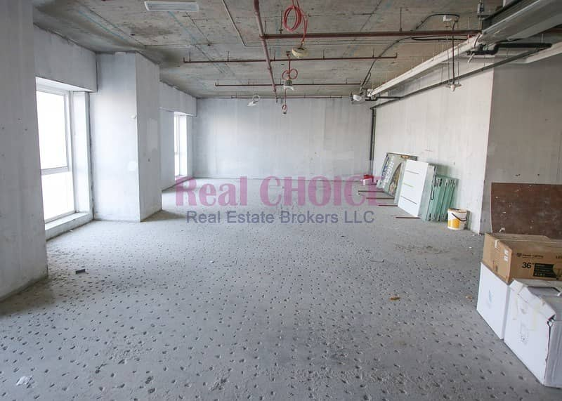 Spacious Office|Walking Distance to the Metro | Bayut com