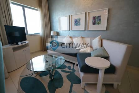 1 Bedroom Hotel Apartment for Sale in Downtown Dubai, Dubai - Full Downtown View  High Floor 1BR Hotel Apartment