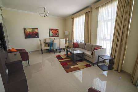 3 Bedroom Apartment for Rent in Arjan, Dubai - FURNISHED 3BR+ STORE/12 CHEQUES/NEW LISTING