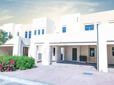 3 Bedroom Villa for Sale in Reem, Dubai - Type I | 3BR+Maid | Close to Pool and Park