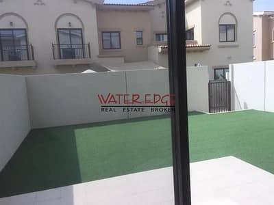 فیلا 3 غرفة نوم للايجار في ريم، دبي - Type 2M Back to back I Near the pool and Park I Call Now!