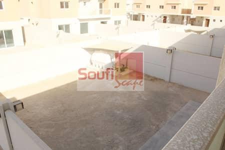 فیلا 3 غرفة نوم للبيع في السمحة، أبوظبي - Awesome Brand New Villa With Maids room For Sale