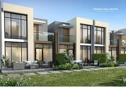 3 Bedroom Villa for Sale in Akoya Oxygen, Dubai - READY 3BR /M  !! 3YEARS PAYMENTS!! CALL ME