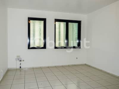 فلیٹ 1 غرفة نوم للايجار في شارع النجدة، أبوظبي - شقة في برج الجميرا شارع النجدة 1 غرف 45000 درهم - 4060705