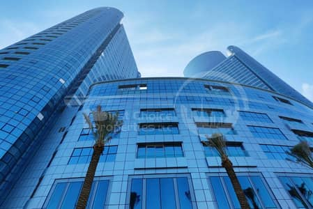 1 Bedroom Flat for Sale in Al Reem Island, Abu Dhabi - Best Buy! Amazing Apartment for Sale!Hurry