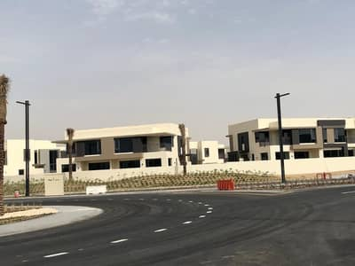 5 Bedroom Townhouse for Rent in Dubai Hills Estate, Dubai - Maple