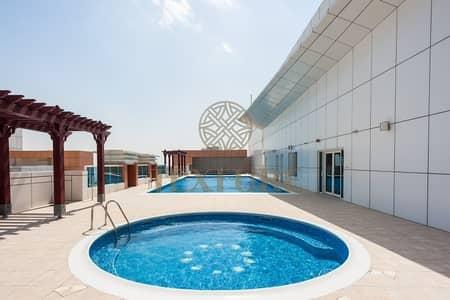 فلیٹ 1 غرفة نوم للبيع في مجمع دبي ريزيدنس، دبي - Pay Only AED 6
