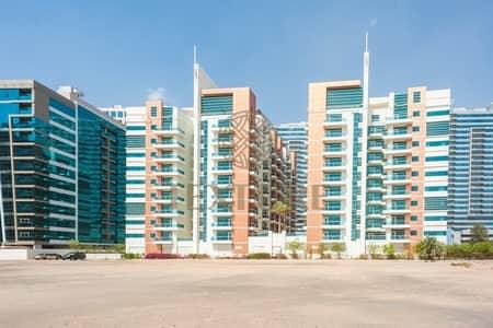 فلیٹ 2 غرفة نوم للبيع في مجمع دبي ريزيدنس، دبي - Ready to Move in!! Pay only AED 6
