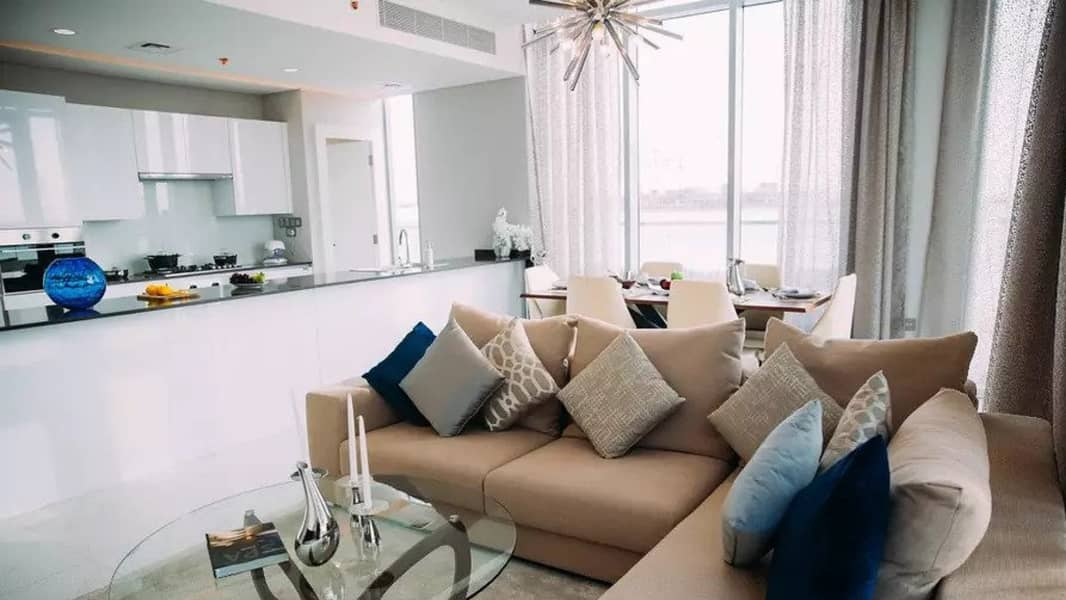 2 Bed | Best Seller 2019 | Hand Picked Apartment From Whole Project