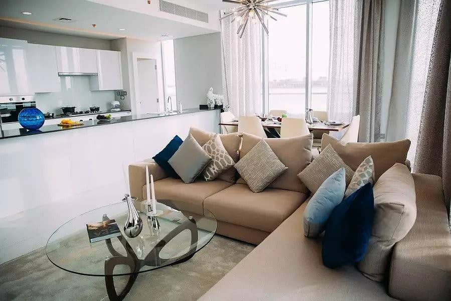 2% DLD Free | No Commision | No Service Charges | 1 Bed  Near Meydan One Mall