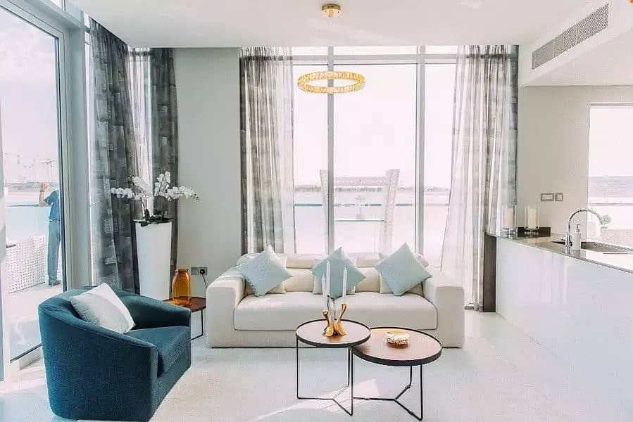 2 2% DLD Free | No Commision | No Service Charges | 1 Bed  Near Meydan One Mall
