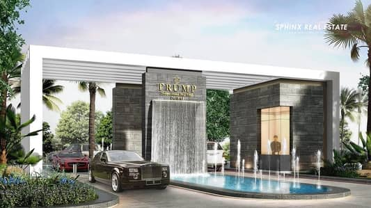 6 Bedroom Villa for Sale in DAMAC Hills (Akoya by DAMAC), Dubai - BRAND NEW STYLISH VILLA FOR SALE IN A GOLF COURSE COMMUNITY
