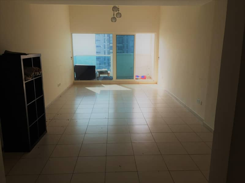 payment plan 2 bhk closed kitchen in Ajman one tower