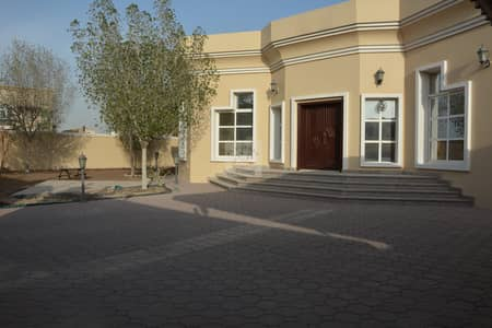 فیلا 3 غرفة نوم للايجار في ند الحمر، دبي - 4 BR + MaidR | single story | near park | Nad Al Hamar 150,000 (give offer)