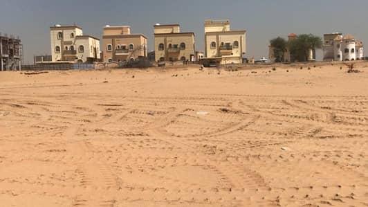 ارض سكنية  للبيع في الياسمين، عجمان - للبيع اراضي سكنية في عجمان منطقة الياسمين