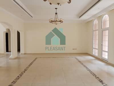 فیلا 6 غرفة نوم للايجار في الصفا، دبي - 1 Month Grace | 6  Br + Maids | PVT Pool | PVT Garden | Al Safa 1