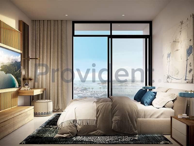 2 Luxury Redefined By Emaar in Mina Rashid