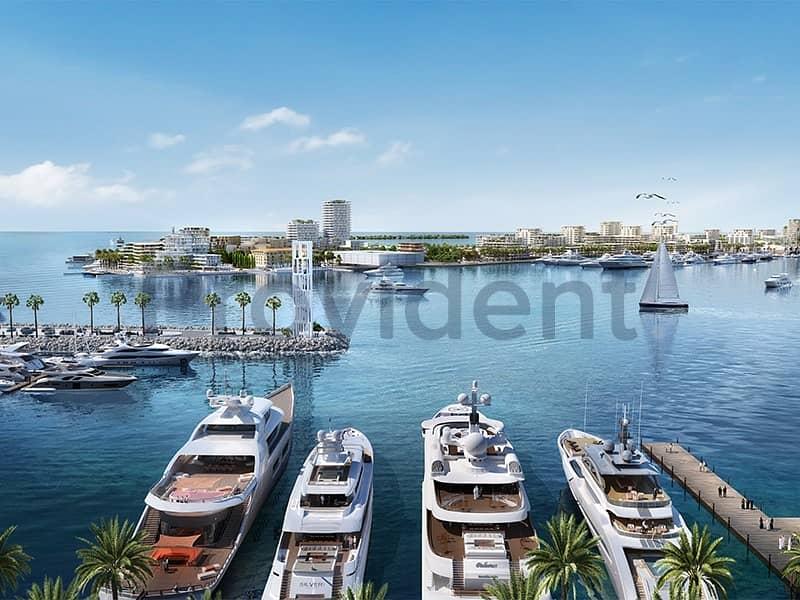 10 Luxury Redefined By Emaar in Mina Rashid