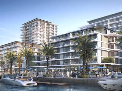 Freehold|Waterfront Home at Port Rashid