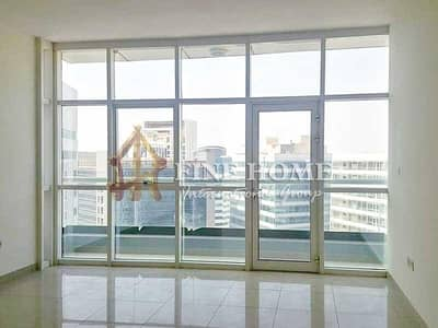 Spacious 1BR Apartment in Danet Abu Dhabi