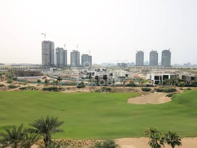 2BR I Huge Terrace I Full Golf Course View