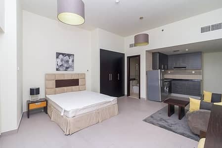 Studio for Rent in Dubai Sports City, Dubai - Hot Deal! | Fully Furnished | 12 Cheque