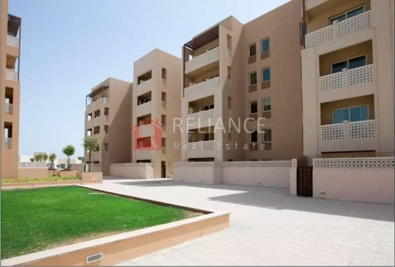 Apartment in Manara Badrah I 2 BR I Garden View I Mid Floor