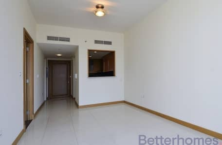 1 Bedroom Apartment for Sale in Dubai Marina, Dubai -   Vacant   Mid Floor   Partial Views  