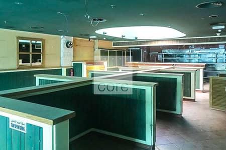 محل تجاري  للايجار في شارع الشيخ زايد، دبي - Ideal Location | Fitted Retail | Vacant