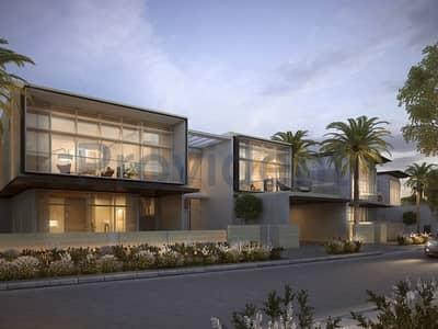 فیلا 5 غرفة نوم للبيع في دبي هيلز استيت، دبي - 2 yrs Post Handover PP|Golf Course View|