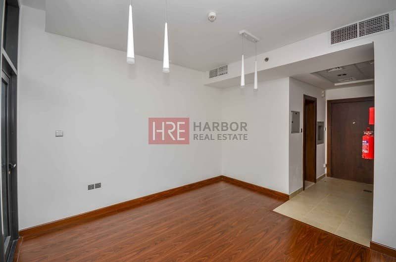 Nice looking Studio with Balcony | 1 Month Free