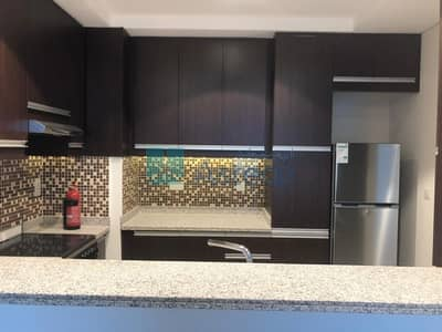 Brand New One Bed with Balcony|Commission Free