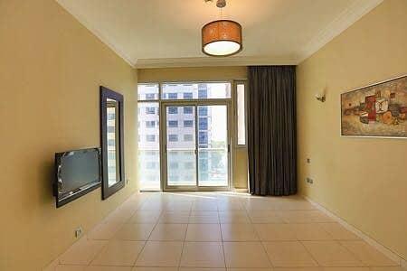 شقة في كابيتال بلازا منطقة الكورنيش 3 غرف 130000 درهم - 4062768