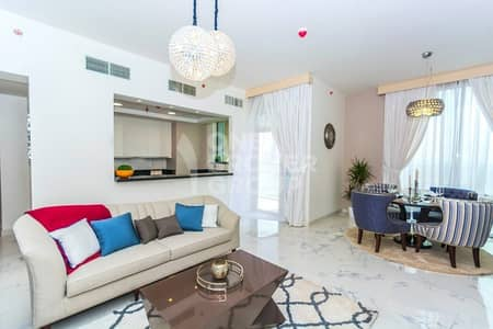 2 Bedroom Flat for Sale in Business Bay, Dubai - High Floor | Canal View |5 Years Payment