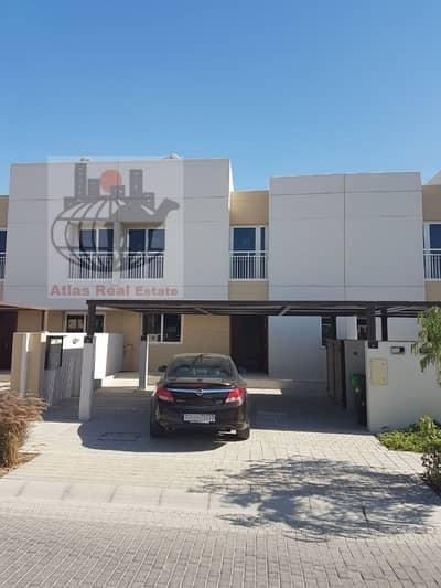 3 Bedroom Townhouse for Sale in Muwaileh, Sharjah - For Sale Ready Villa in Al-Zahia , Sharjah -  3BR