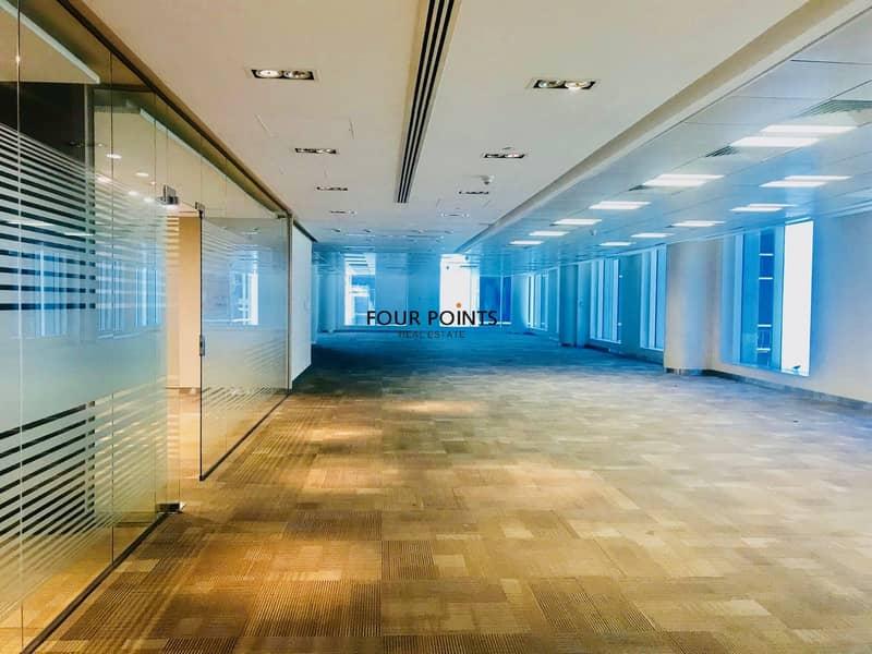 2 Commercial Floor | Emaar Square | Downtown