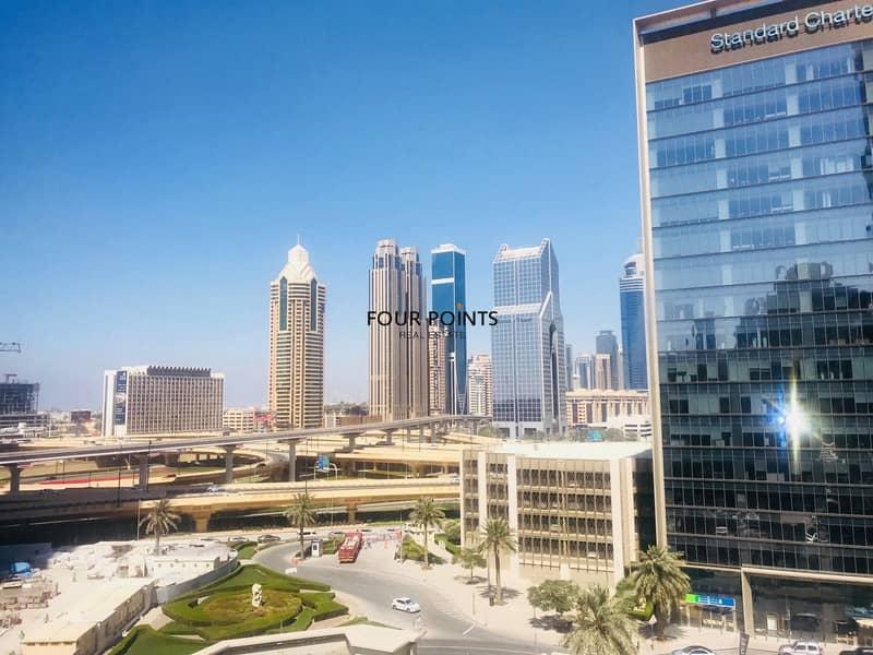 10 Commercial Floor | Emaar Square | Downtown