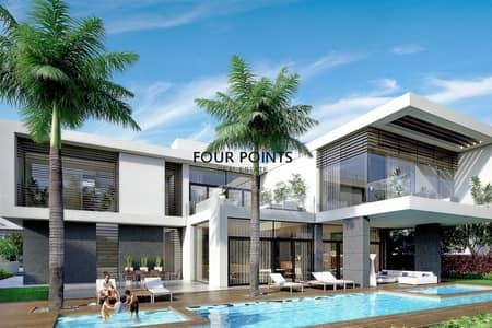 ارض سكنية  للبيع في مدينة محمد بن راشد، دبي - Freehold Plots   Dubai Water Canal