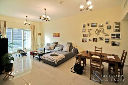 2 Bedroom Flat for Sale in Dubai Sports City, Dubai - 2 Bed plus Maid   Best Layout   New Building