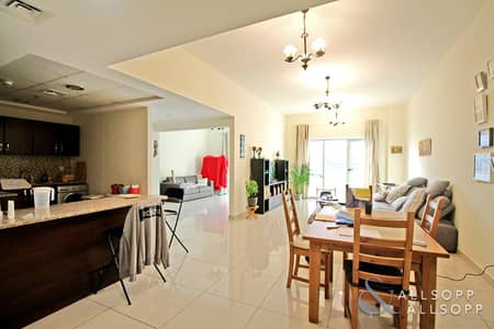 2 Bedroom Flat for Sale in Dubai Sports City, Dubai - 2 Bed plus Maid | Best Layout | New Building