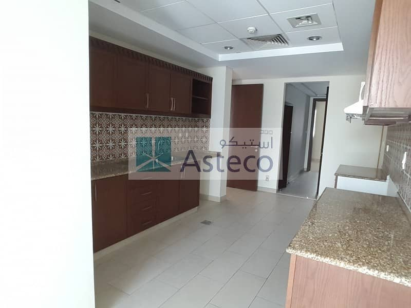 2 Spacious  4 Bedroom with Attach bath plus maids room