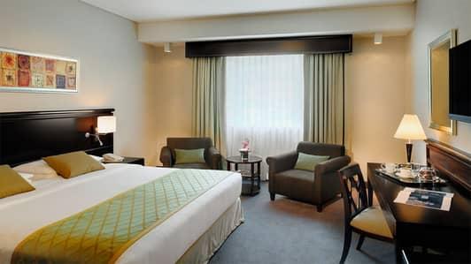 Studio for Rent in Bur Dubai, Dubai - CLASSIC ROOM