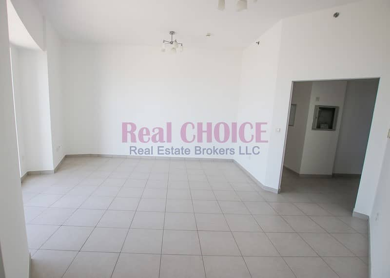 High Floor|1BR Plus Maids Room|Closed Kitchen