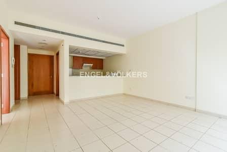 شقة 1 غرفة نوم للبيع في الروضة، دبي - Well Maintained | Rented | New To Market
